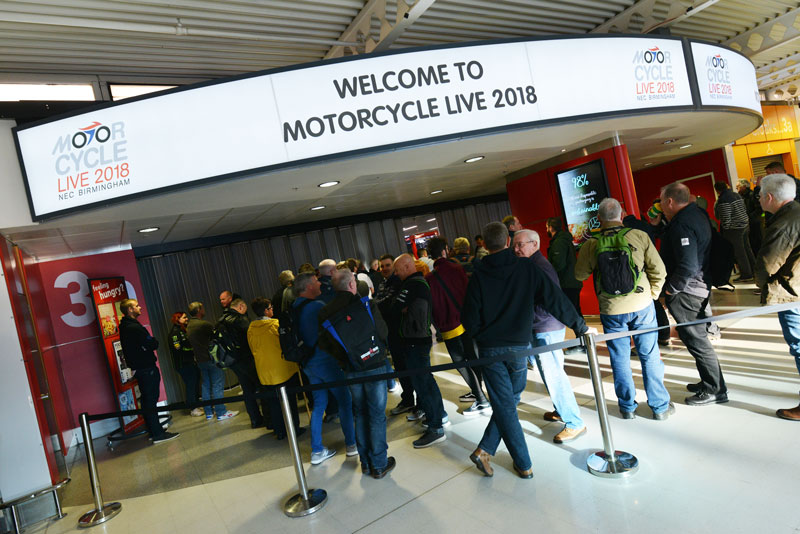 SCOTTOILER-AUTOMATIC-CHAIN-OILERS-MOTORCYCLE-LIVE-2019-NEC-BIRMINGHAM