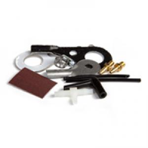 Ersatzteile und Adapter
