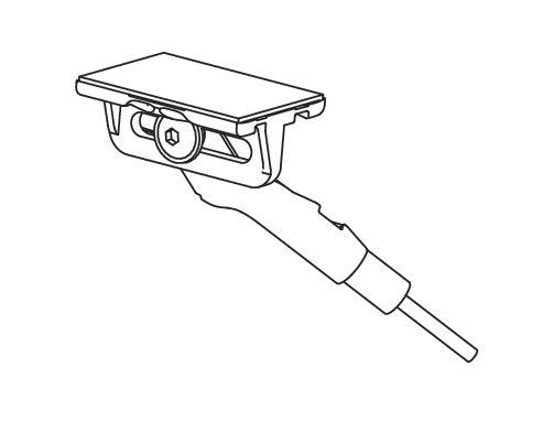 Scottoiler Universeller Adapter