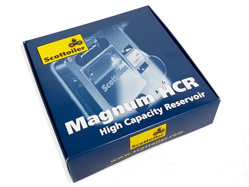 Scottoiler Magnum HCR Box