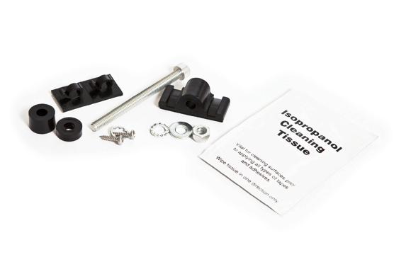 Scottoiler Dual Injector Kit Bag SA-0173BL