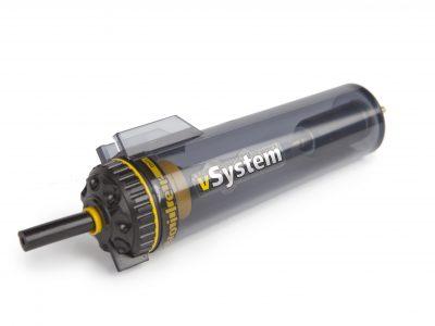 Sistemi di lubrificazione della catena