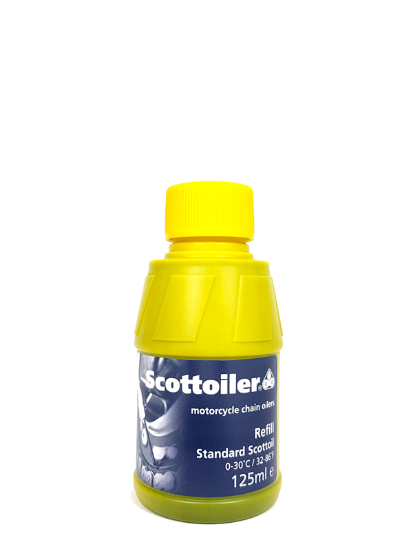 Scottoil Standard Blue 125ml