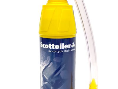 Scottoil Standard Blue 250ml