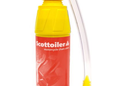 Scottoil High Temp Red 250ml