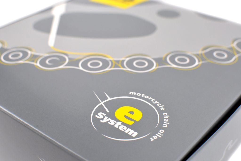 Scottoiler eSystem CloseUp