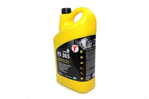Scottoiler FS 365 Corrosion Protector 5L Refill