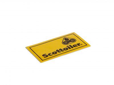 Scottoiler_Sticker_Black_On_Yellow_40x22_RM-150230