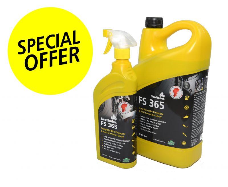 FS 365 5L Special Offer