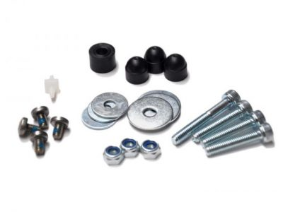 Spares & Adapters